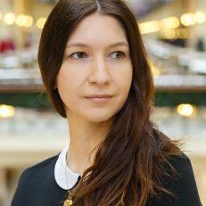 Виктория Семиошина