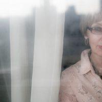Учредитель благотворительного проекта «Помогая другим – помогаешь себе» Вера Захарова