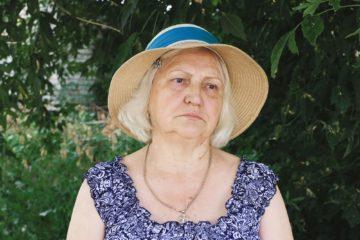 Новикова Юлия,  г. Кимры. Я на пенсии, дети живут в Москве.