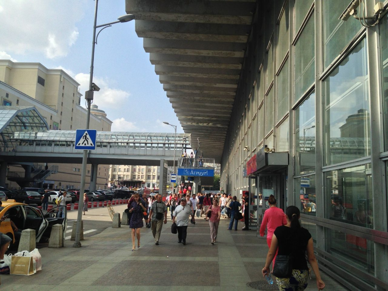Курский вокзал картинки