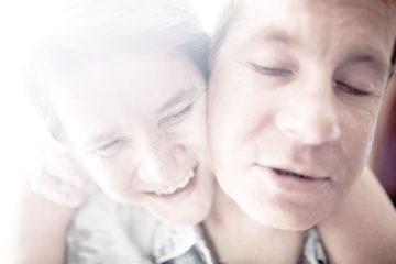 Галина и Сергей
