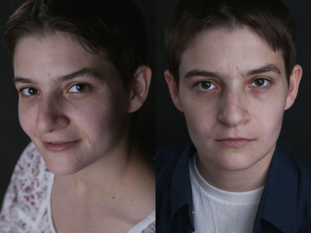 Красивые фото лесбиянок внешность мальчика фото 87-651