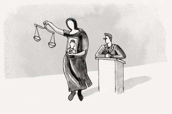 Право матери