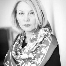 Светлана Комарова