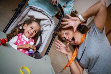 Лагерь СМАФото: Ефим Эрихман/Дом с Маяком