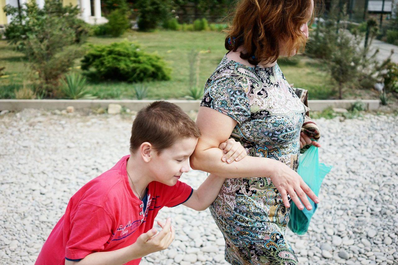 Рассказ как сын поимел маму, Рассказы, истории, о сексе. Мать и сын реальные секс 22 фотография