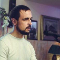 Сергей Галиуллин