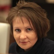 Наталия Биянова