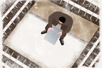 Инструкция. Письма в тюрьму
