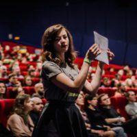 """Форум """"Ученые против мифов - 3""""   фото: Никита Медведев"""