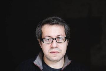 """Павел Гринберг – исполнительный директор благотворительного фонда """"Адвита"""""""