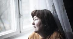 Героиня с БАС. на фото героиня Татьяна Сергеевна