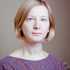Арина Дмитриева