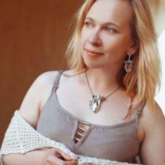 Александра Житинская