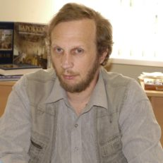 Вадим Эрлихман