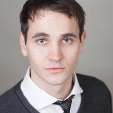 Тимур Бочаров