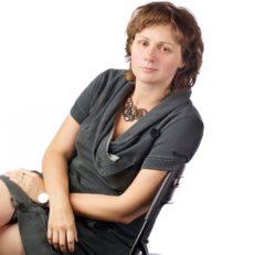 Ксения Елкина