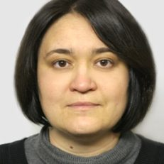 Екатерина Ходжаева