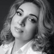 Елена Варламова