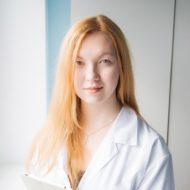 Алена Агафонова