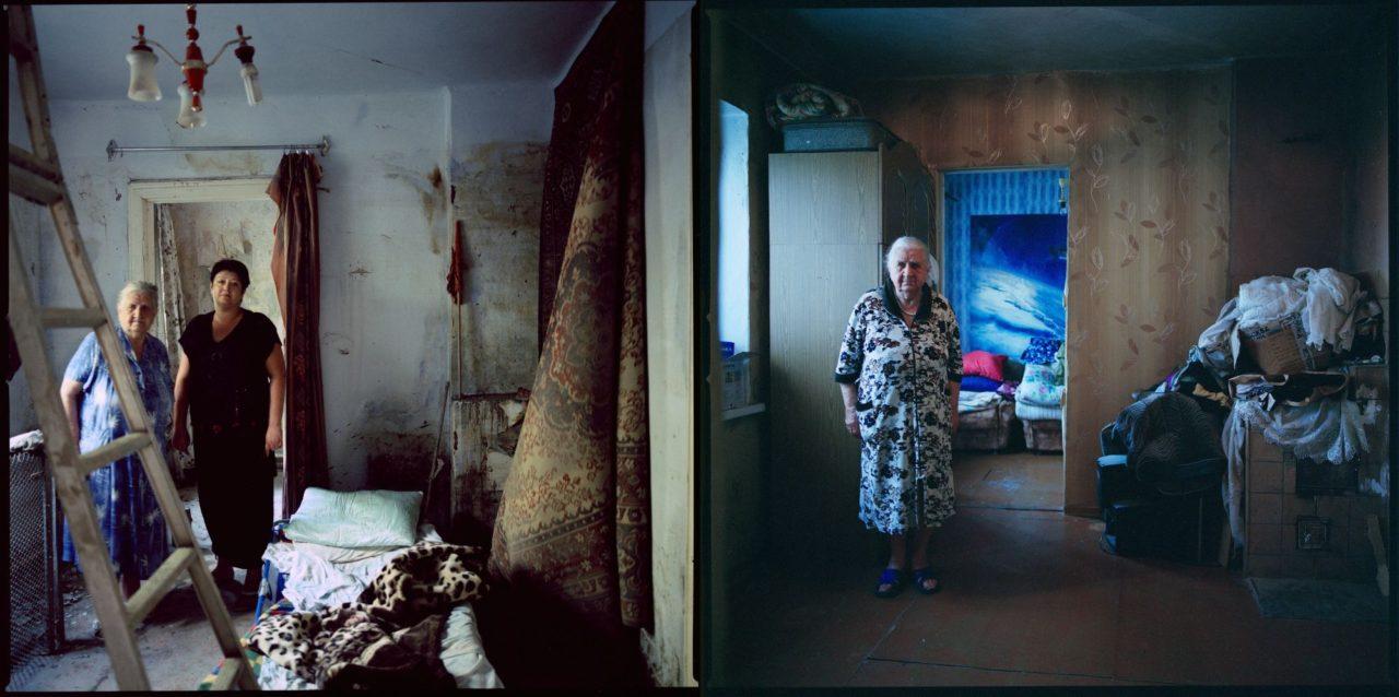 Сторож работа крымск женщина