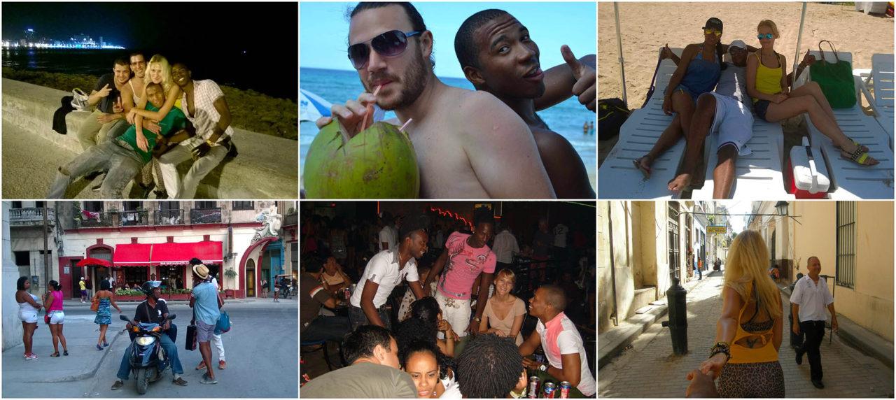 Куба тур секс 161