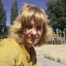 Полина Ефимова
