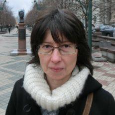 Виктория Сакевич