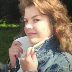 Дарья Басалаева