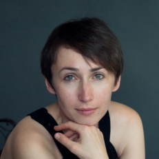 Анна Резников