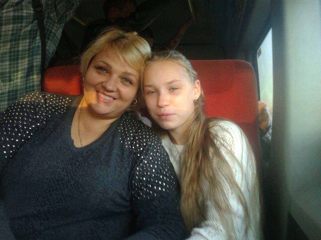 фото 13 летней марии из краснодара вк