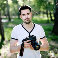 Антон Уницын