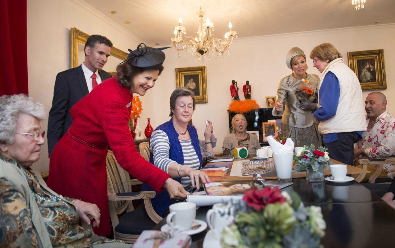долгоруковский дом - интернат для престарелых и инвалидов