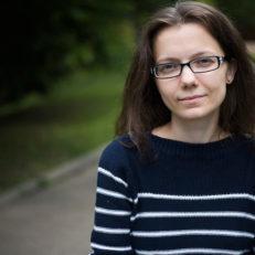 Татьяна Задорожняя