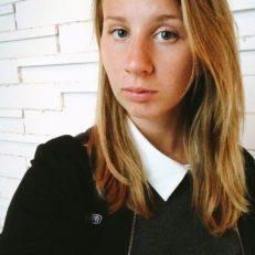 Анна Марченкова