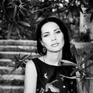 Дарья Асланян