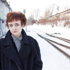 Дарья Серенко