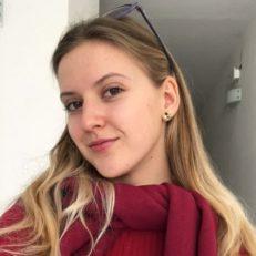 Екатерина Сивкова