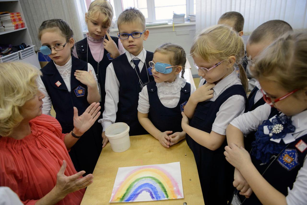 Ролик новоуральск их учителей, В сеть попало хоум-видео школьных учителей из 1 фотография