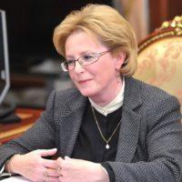 Министр здравоохранения о новых санкциях против США