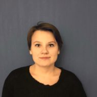 Елена Догадина