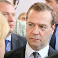премьер-министр РФ усомнился в необходимости жесткого регулирования краудфандинга