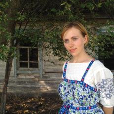 Елена Михалькова