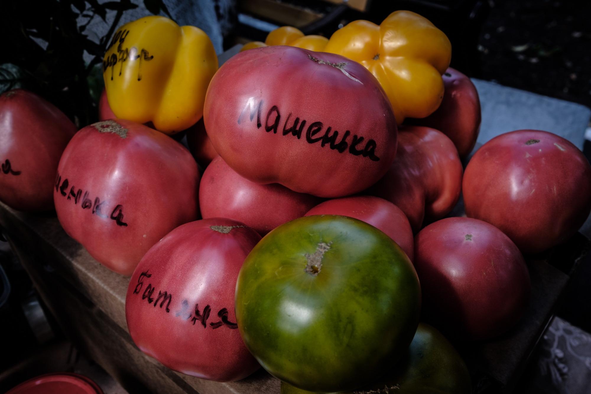 по самые помидоры картинки