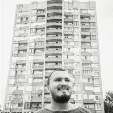 Илья Семенов