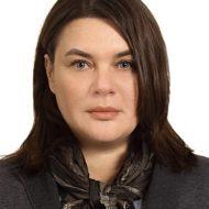 Галина Титаренко