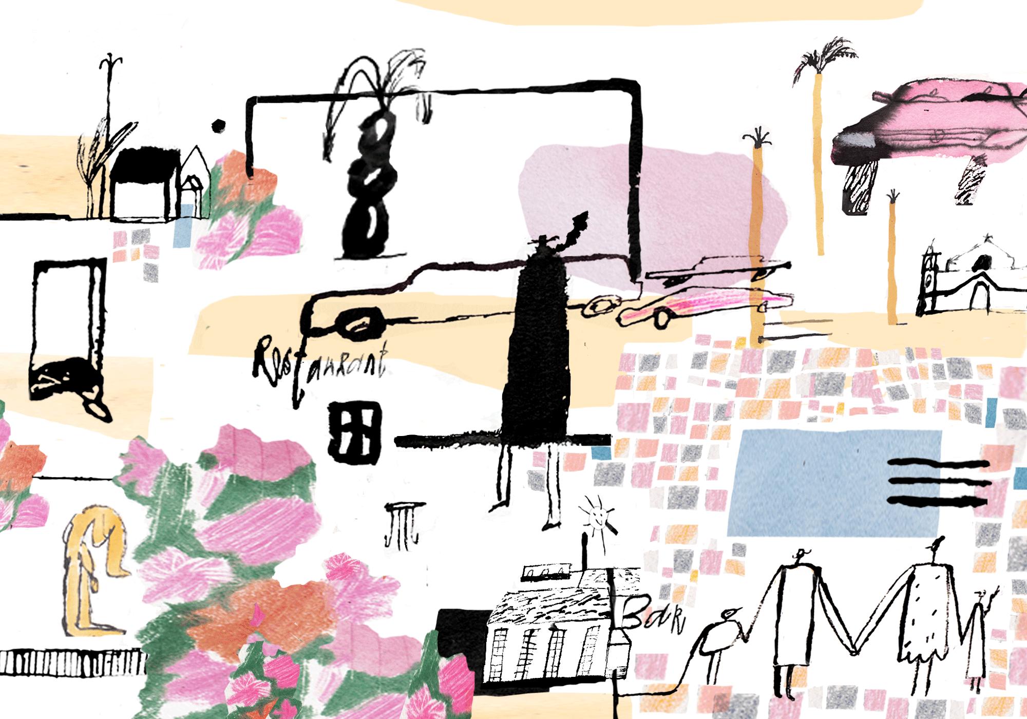 Жена голая ходит по двору особняка что видно соседям лижет пизду жене