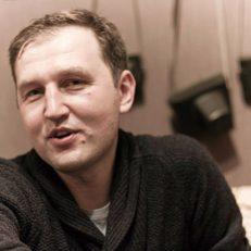 Борис Чжен
