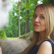 Полина Разуваева