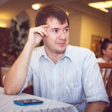 Даниил Поспелов